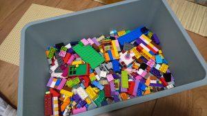 レゴ 収納 スクエアボックス