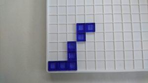 ブロックス 並べ方