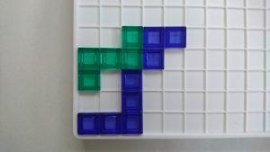 ブロックス 置き方