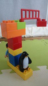レゴデュプロ 2歳の作品