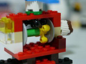 レゴ 歯車セット ヘリコプター