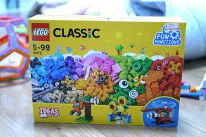 レゴ 歯車セット パッケージ